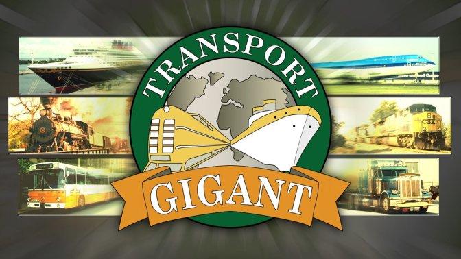 TRANSPORT GIGANT – ab sofort im Store erhältlich