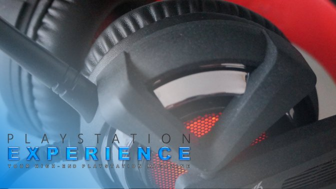 [ TEST ] Trust Vibration Headset GXT 353
