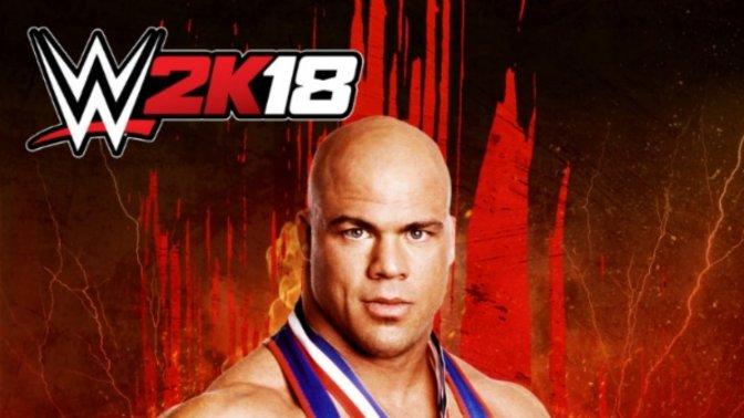 WWE 2K18 – Cena (Nuff) Collector's Edition angekündigt