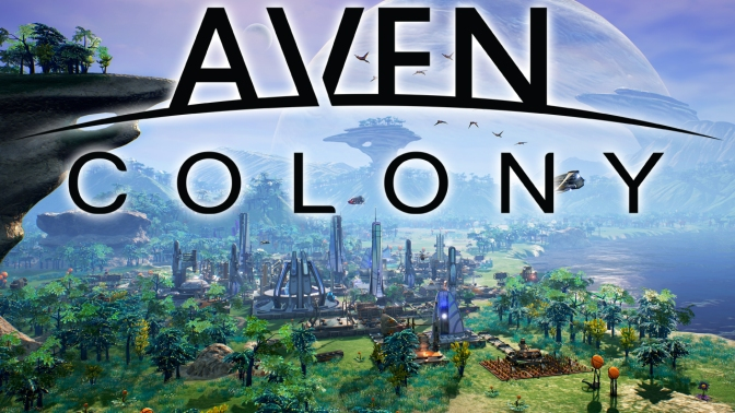 [ TEST ] Aven Colony