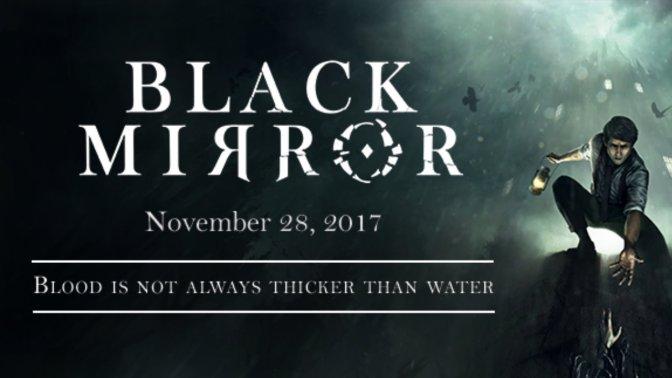 BLACK MIRROR – THQ Nordic kündigt Spiel für November an