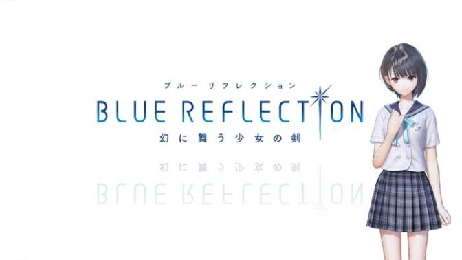 BLUE REFLECTION – die Charakter-Bindung im Trailer & Screenshots
