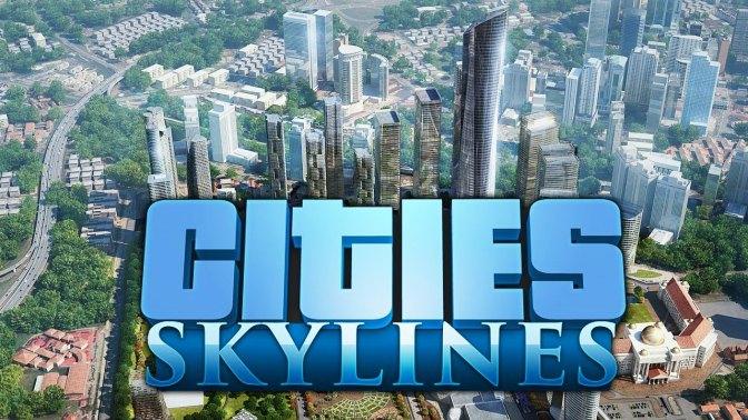CITIES: SKYLINES – ab sofort für PS4 verfügbar