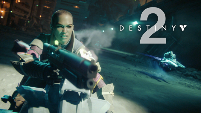 DESTINY 2 – der Launch Trailer ist da