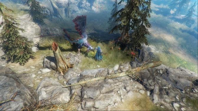 SHADOWS: AWAKENING – Neues Spiel angekündigt, Gameplay & Gamescom-Auftritt