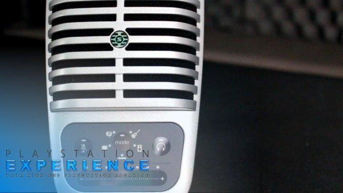 [ TEST ] Shure MV51 Mikrofon