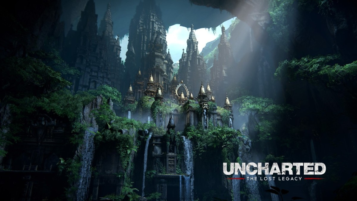 UNCHARTED: THE LOST LEGACY - Patch 1.02 erschienen